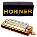 The Keychain Harmonica