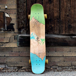 These Skateboards Are Also Snowboards