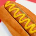 Absinthe's Kobe-Beef Hot Dog