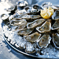 $1 Oysters All Day at Hog & Rocks