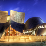LACMA's Going Nuts over Frank Gehry