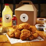 You Like Fried-Chicken Windows