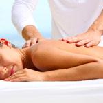A Rooftop Seaside Massage