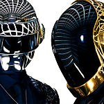 An Evening with Daft Punk. Kind Of.