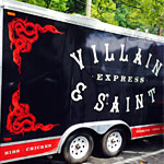 A Rock-and-Roll Food Truck