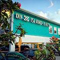 Kaya Island Eats
