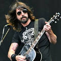 Dave Grohl at Park City Live