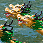 Chinatown Dragon Boat Race