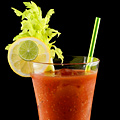 Bottomless Bloody Marys