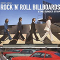 A Visual History of Rock-Music Billboards