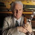 Steve Martin and His Banjo at Joe's Pub