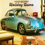 Jeans, Candles and a '65 Porsche