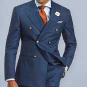 Natty Suits for Your Acquiring Pleasure