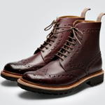 British Shoe Dominance at FSC