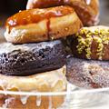 Gratis Donuts and Beer at Dynamo