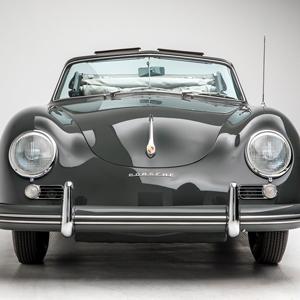 One Massive Porsche Retrospective, Coming Right Up
