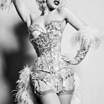Absinthe and Burlesque at the Gibson
