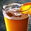 Beer Garden Dinner with Brewtruc