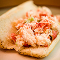25 Lobster Rolls at The Sound Table