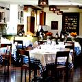 UD - Italian Omakase at Maialino. Get Hungry.