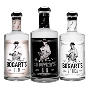 The Stuff Bogart Would've Drunk