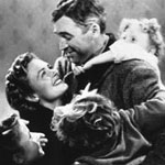 It's a Wonderful Life on the Big Screen