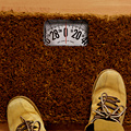 The Scale Doormat
