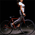 Biking for Your Dinner