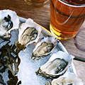 Zuppa's 50-Cent Oyster Happy Hour