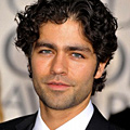 Adrian Grenier and an Open Bar