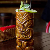 Tiki Hour Comes to Hawker Fare