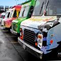 Sampling 20 Food Trucks in 12 Hours