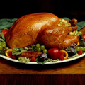 30% Off Your Thanksgiving Turkey