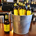 Dirt-Cheap Buckets of Beer at P.J.'s