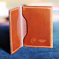 Leather Wallet from Ashland Leather