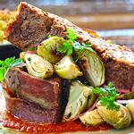 Venison Meat Loaf