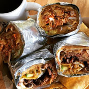 Trejo's Tacos Could Be Called Trejo's Breakfast Burritos Now