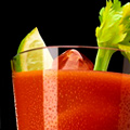 Introducing the Ham-Bourbon Bloody