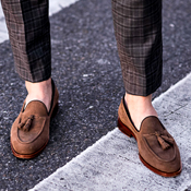 Wednesday Boots. Friday Loafers. 29% Off.