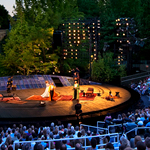 Cut the Line for Shakespeare in the Park