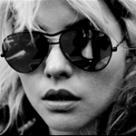 40 Years of Blondie Looking Good