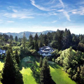 Indulging in Napa Valley and New York