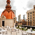 NoMad Roof: Out. NoMad Brunch: In.