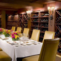 The Wine Cellar at the Mansion