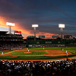 Right Here: The Best Seats at Fenway