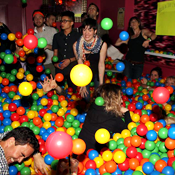 Better Start Making Plans for the Ball Pit Party