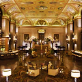 A $30,000 Suite at the Palmer House