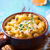 An Entire Festival Dedicated to Mac and Cheese