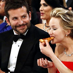 A Pizza Speakeasy Oscar Party Is All