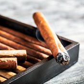 Cigars, Sushi and Gifts for Dear Old Dad